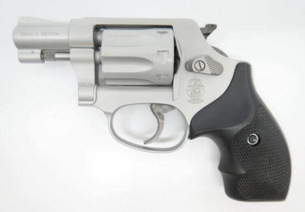 S&W Revolver AirLite