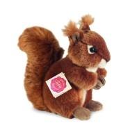 Stofftier Eichhörnchen