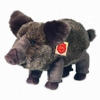 Stofftier Wilschwein