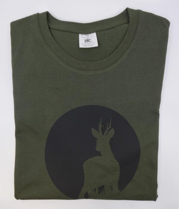 T-Shirt Rehbock