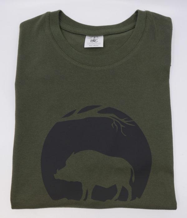 T-Shirt Sau