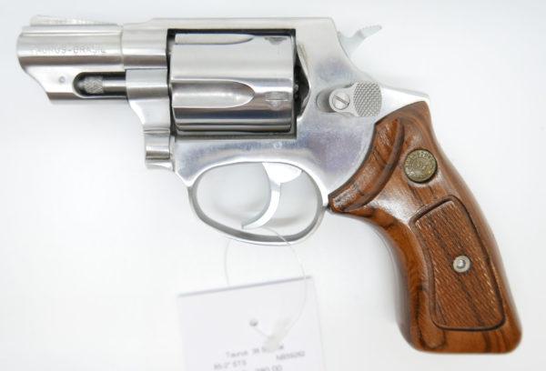 Taurus 85