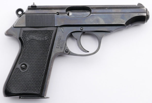 Walther PP 2