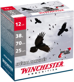 Winchester Krähe