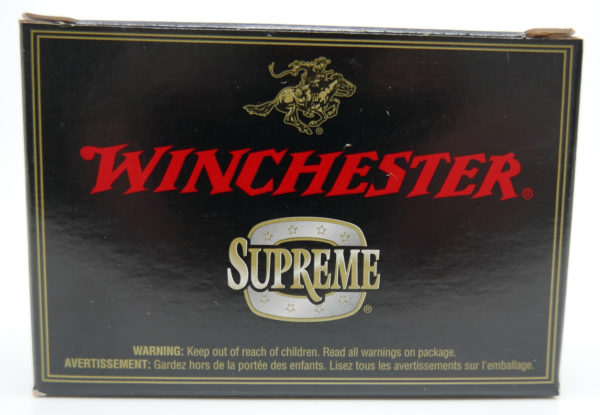 Winchester OOO