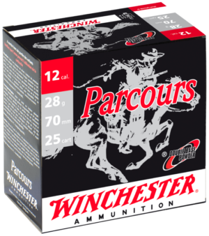 Winchester Parcours