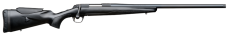 Browning X-Bolt Varmint Composite Threaded